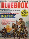 Bluebook For Men (1960-1975 H.S.-Hanro-QMG) Vol. 103 #3