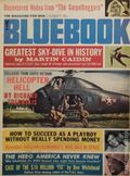 Bluebook For Men (1960-1975 H.S.-Hanro-QMG) Vol. 103 #4