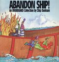 Abandon Ship! TPB (1992 Andrews McMeel) 1-1ST