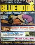 Bluebook For Men (1960-1975 H.S.-Hanro-QMG) Vol. 103 #6