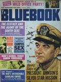 Bluebook For Men (1960-1975 H.S.-Hanro-QMG) Vol. 103 #7