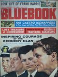 Bluebook For Men (1960-1975 H.S.-Hanro-QMG) Vol. 103 #8