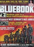 Bluebook For Men (1960-1975 H.S.-Hanro-QMG) Vol. 104 #1
