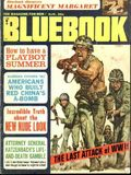 Bluebook For Men (1960-1975 H.S.-Hanro-QMG) Vol. 104 #4