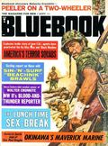 Bluebook For Men (1960-1975 H.S.-Hanro-QMG) Vol. 104 #5
