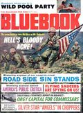 Bluebook For Men (1960-1975 H.S.-Hanro-QMG) Vol. 104 #6