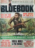 Bluebook For Men (1960-1975 H.S.-Hanro-QMG) Vol. 104 #9