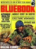 Bluebook For Men (1960-1975 H.S.-Hanro-QMG) Vol. 104 #10