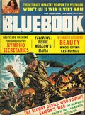 Bluebook For Men (1960-1975 H.S.-Hanro-QMG) Vol. 105 #1