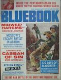 Bluebook For Men (1960-1975 H.S.-Hanro-QMG) Vol. 105 #2