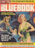 Bluebook For Men (1960-1975 H.S.-Hanro-QMG) Vol. 105 #3