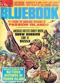 Bluebook For Men (1960-1975 H.S.-Hanro-QMG) Vol. 105 #4