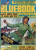 Bluebook For Men (1960-1975 H.S.-Hanro-QMG) Vol. 106 #1