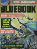 Bluebook For Men (1960-1975 H.S.-Hanro-QMG) Vol. 106 #3