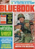 Bluebook For Men (1960-1975 H.S.-Hanro-QMG) Vol. 106 #4