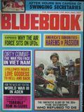 Bluebook For Men (1960-1975 H.S.-Hanro-QMG) Vol. 106 #6