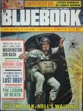 Bluebook For Men (1960-1975 H.S.-Hanro-QMG) Vol. 107 #2