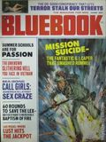 Bluebook For Men (1960-1975 H.S.-Hanro-QMG) Vol. 107 #3