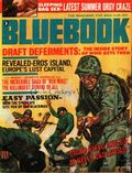 Bluebook For Men (1960-1975 H.S.-Hanro-QMG) Vol. 107 #4