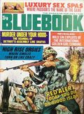 Bluebook For Men (1960-1975 H.S.-Hanro-QMG) Vol. 108 #1