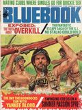 Bluebook For Men (1960-1975 H.S.-Hanro-QMG) Vol. 108 #4