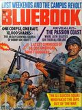 Bluebook For Men (1960-1975 H.S.-Hanro-QMG) Vol. 108 #5