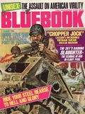 Bluebook For Men (1960-1975 H.S.-Hanro-QMG) Vol. 109 #1