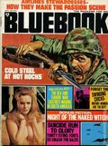 Bluebook For Men (1960-1975 H.S.-Hanro-QMG) Vol. 109 #4