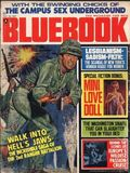 Bluebook For Men (1960-1975 H.S.-Hanro-QMG) Vol. 109 #5