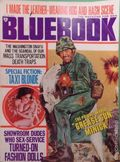Bluebook For Men (1960-1975 H.S.-Hanro-QMG) Vol. 110 #1
