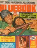 Bluebook For Men (1960-1975 H.S.-Hanro-QMG) Vol. 110 #2