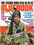 Bluebook For Men (1960-1975 H.S.-Hanro-QMG) Vol. 110 #4