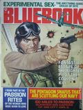 Bluebook For Men (1960-1975 H.S.-Hanro-QMG) Vol. 111 #4