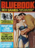 Bluebook For Men (1960-1975 H.S.-Hanro-QMG) Vol. 111 #6