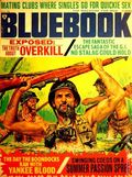 Bluebook For Men (1960-1975 H.S.-Hanro-QMG) Vol. 112 #4