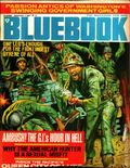 Bluebook For Men (1960-1975 H.S.-Hanro-QMG) Vol. 113 #1