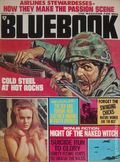 Bluebook For Men (1960-1975 H.S.-Hanro-QMG) Vol. 113 #2
