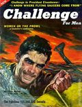Challenge for Men (1955-1959 Almat) Vol. 1 #2