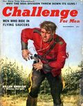 Challenge for Men (1955-1959 Almat) Vol. 1 #5