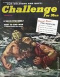 Challenge for Men (1955-1959 Almat) Vol. 1 #6