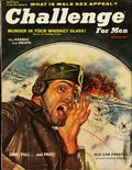 Challenge for Men (1955-1959 Almat) Vol. 2 #2