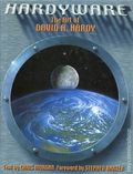 Hardyware The Art of David A. Hardy HC (1996 Paper Tiger) 1-1ST