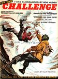 Challenge for Men (1955-1959 Almat) Vol. 3 #2