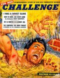 Challenge for Men (1955-1959 Almat) Vol. 4 #1