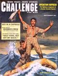 Challenge for Men (1955-1959 Almat) Vol. 4 #5