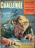 Challenge for Men (1955-1959 Almat) Vol. 4 #6