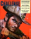 Challenge for Men (1955-1959 Almat) Vol. 5 #1