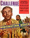 Challenge for Men (1955-1959 Almat) Vol. 5 #4