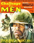 Challenge for Men (1955-1959 Almat) Vol. 5 #7