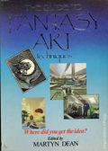 Guide to Fantasy Art Techniques SC (1984 Paper Tiger) 1-REP
